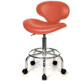 【aaronation 愛倫國度】造型大吧椅 100% 台灣製造(YD-T307-八色可選)