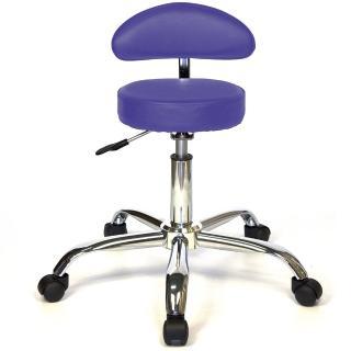 【aaronation 愛倫國度】Cute系列吧台椅100% 台灣製造(YD-T05-2-八色可選)