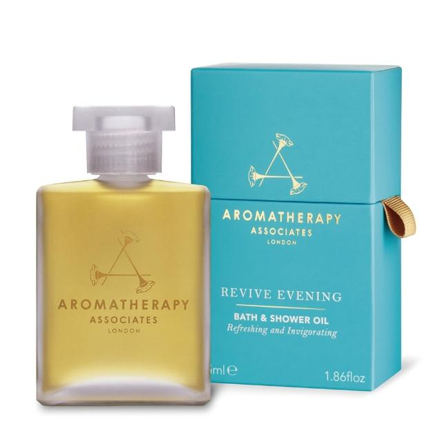 【AA】明煥夕霞沐浴油 55ml(Aromatherapy Associates)
