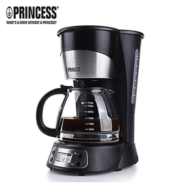 【荷蘭公主PRINCESS】預約式美式咖啡機(242123)