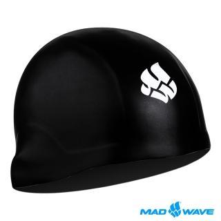 【俄羅斯MADWAVE】矽膠泳帽(R-CAP)