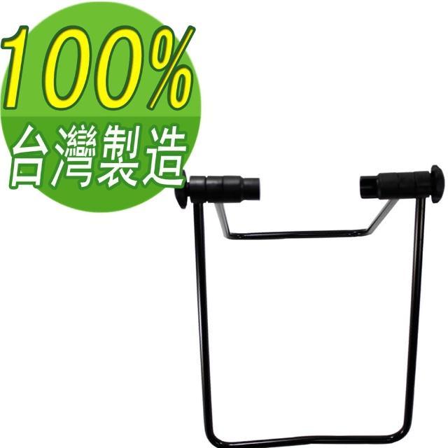 【omax】ㄇ型停車柱台灣製造-1入