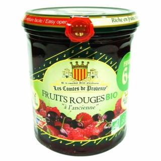 【Comte】康迪有機綜合野莓果醬(350g)