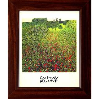 【開運陶源】Klimt克林姆之世界名畫(風景4)