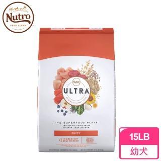【美士Nutro】大地極品 幼犬呵護配方(15磅)