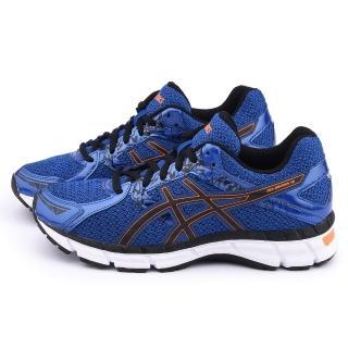 【Asics】男款 GEL-OBERON 10 慢跑鞋(T5N1N-4290-深藍)