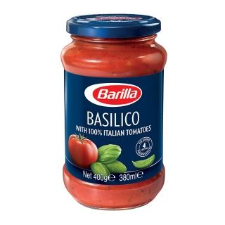 【百味來】羅勒蕃茄義大利麵醬(400g)