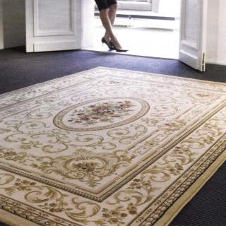 【范登伯格】克拉瑪★高密度皇室風地毯-秋香-三色(200x290cm)