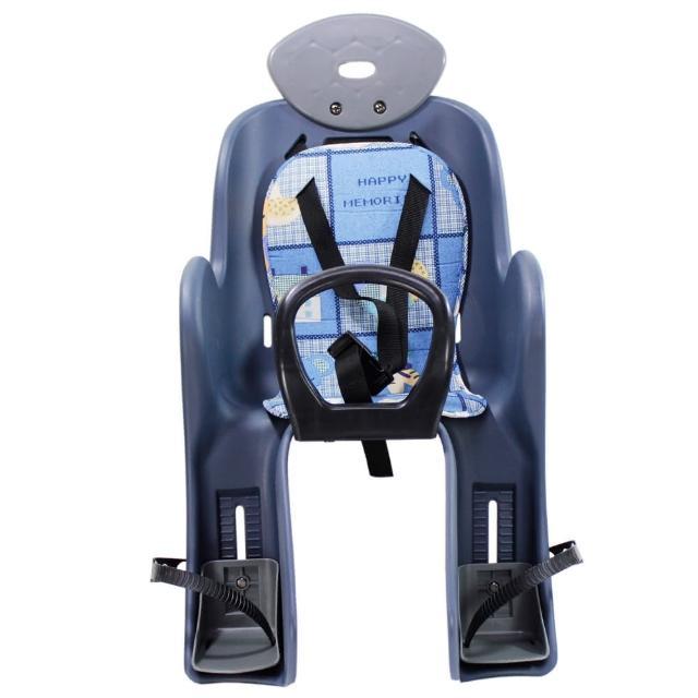 【OMAX】自行車後座兒童安全座椅