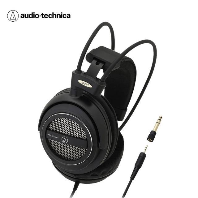 【鐵三角】ATH-AVA500 開放式動圈型耳機(快速到貨)