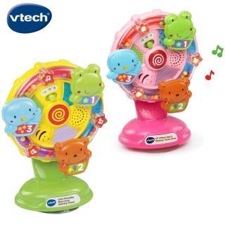 【Vtech】歡樂旋轉摩天輪(新春玩具節)