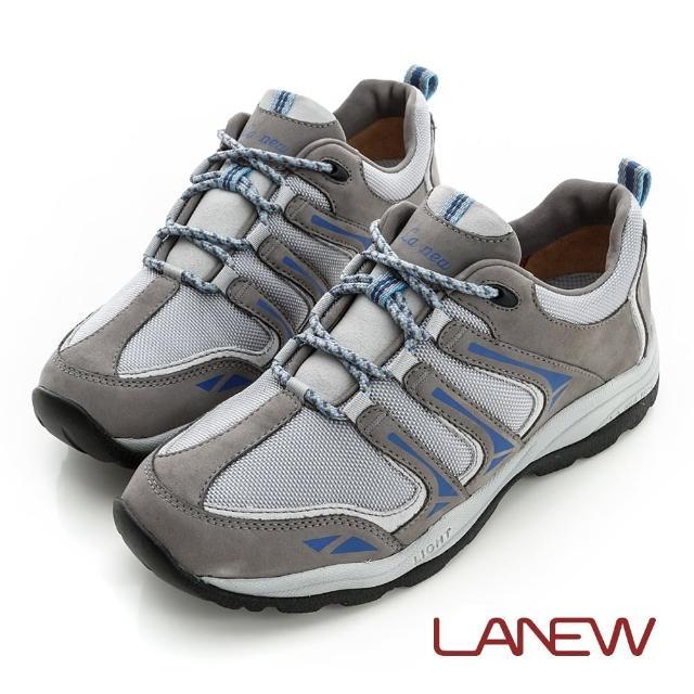【La new】outlet DCS氣墊郊山鞋(女221025341)