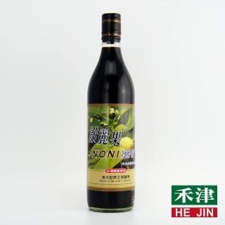 【禾津】諾麗果發酵液(600CC/瓶)