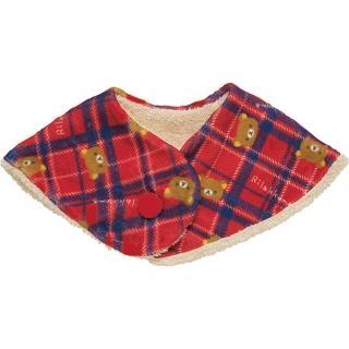 【San-X】拉拉熊溫馨保暖系列毛絨保暖披巾