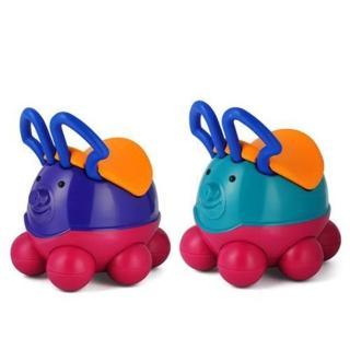 【親親Ching Ching】小豬滑步車-兩色  OT-02