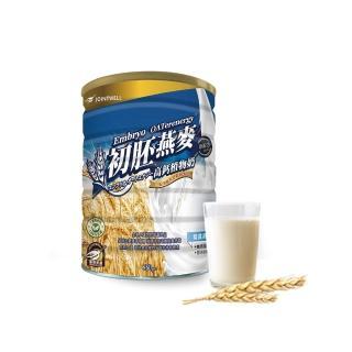 ~JOINTWELL~初胚燕麥高鈣植物奶PLUS^(850g 罐^)