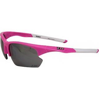 【ZIV 運動太陽眼鏡】WINNER可換片系列舒適款眼鏡(粉紅#47-B105022)