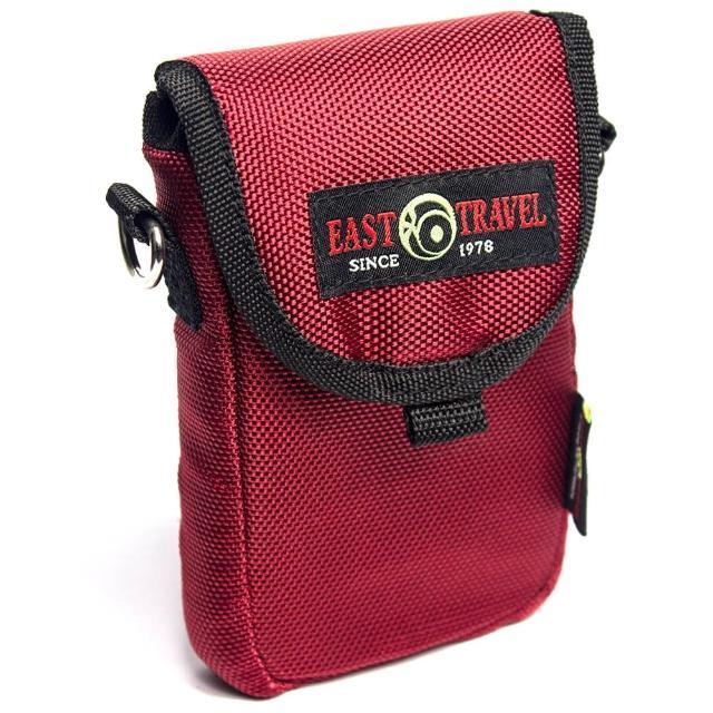 【aaronation 愛倫國度】前掀式單口袋隨身包台灣製造(AN-98713-三色可選)