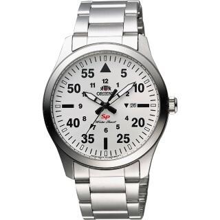 【ORIENT】東方錶 SP 系列 飛行運動石英錶(FUNG2002W)