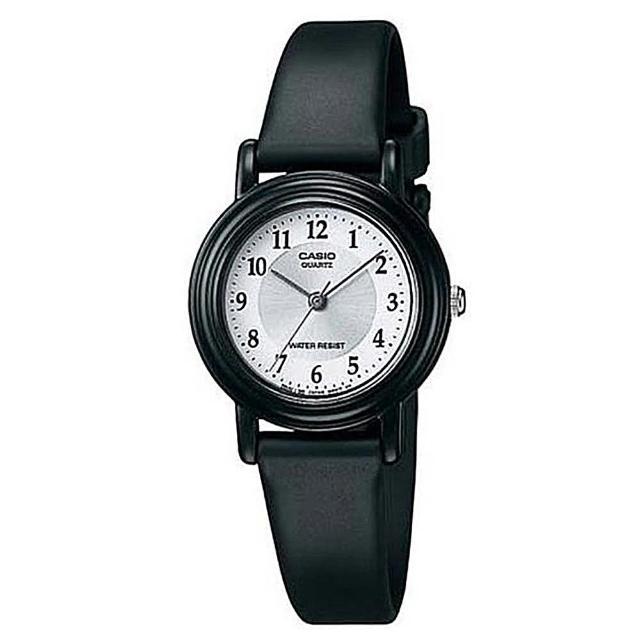 【CASIO】薄型輕巧指針錶(LQ-139AMV-7B3)