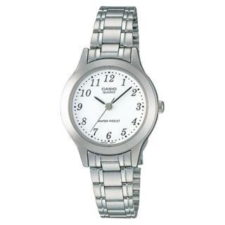 【CASIO】米蘭典雅風情腕錶(LTP-1128A-7B)