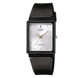 【CASIO】時尚簡約方款腕錶(MQ-38-7A)
