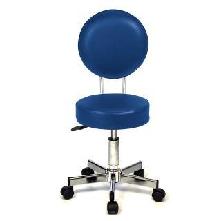 【aaronation 愛倫國度】日月系列吧台椅 100% 台灣製造(YD-T15-3-八色可選)