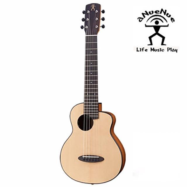 【aNueNue】S10 羽毛鳥古典吉他 30吋