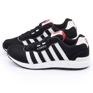 【K-SWISS】男款 TRUXTON 2 T 復刻休閒鞋(03370-032-黑)