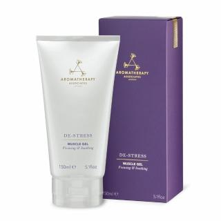 【AA】舒緩凝膠 150ml(Aromatherapy Associates)
