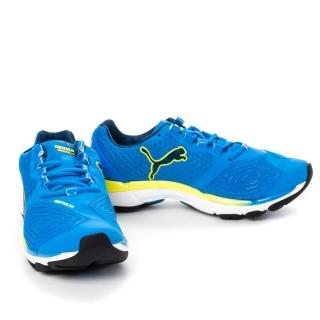 【PUMA】Mobium Elite Speed v2 男慢跑運動鞋(18815401)