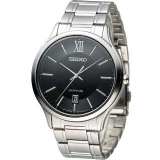 【精工 SEIKO】CS紳士經典時尚腕錶(7N42-0GG0D SGEH53P1)