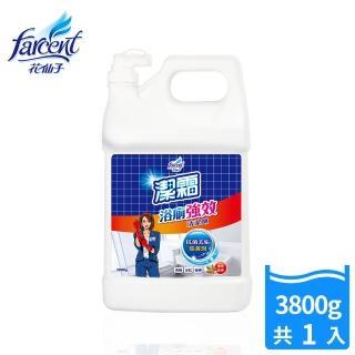 【潔霜】S浴廁清潔劑-加侖裝(1Gal)