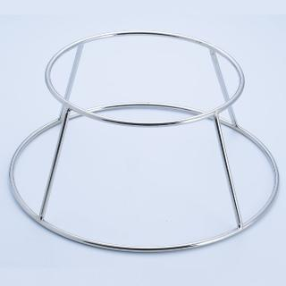 【Mauviel】圓底銅鍋不鏽鋼支架(法國 )