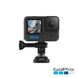 【GoPro】球型可調角度快拆底座 ABJQR-001(忠欣公司貨)