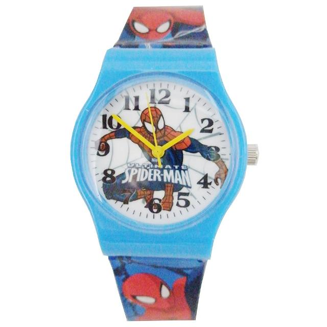【漫威MARVEL】蜘蛛人兒童錶卡通錶(英雄聯盟)