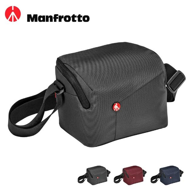 【Manfrotto】NX Shoulder Bag CSC 開拓者微單眼肩背包