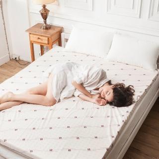 【戀家小舖】頂級天然乳膠床墊5CM(單人3x6.2尺)