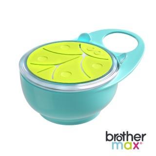 【英國 Brother Max】輕鬆握零食碗(藍)