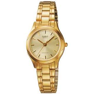 【CASIO】復古輝煌時尚指針腕錶(LTP-1275G-9A)