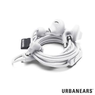 ~Urbanears~瑞典 Sumpan系列耳塞式耳機 羽翼白