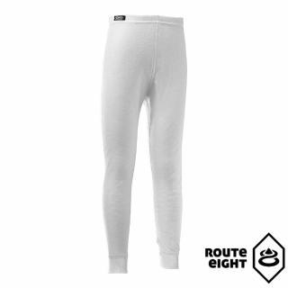 【ROUTEEIGHT】童 WARM 保暖內搭褲(白色)