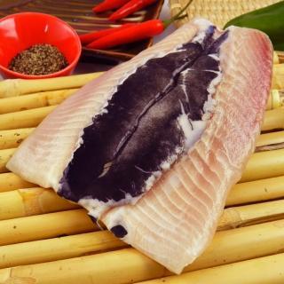 【好神】台南人工去刺虱目魚肚15片組(150g/包)
