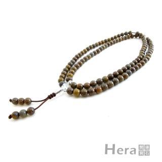 【Hera赫拉】特級五行石(唸珠/108顆)