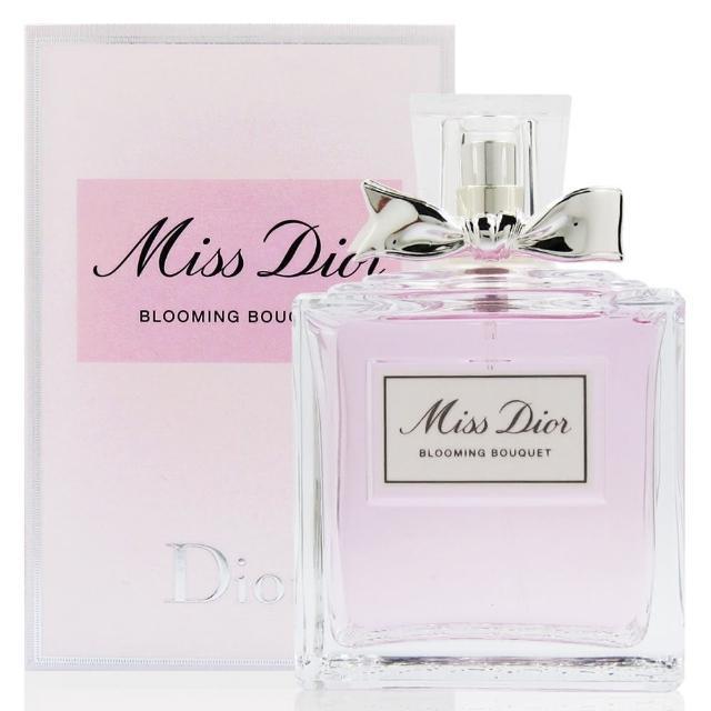 【Dior 迪奧】花漾淡香水150ml(櫃姐激推品)