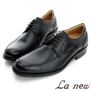 【La new】SAH+DCS氣墊紳士鞋(男219031230)