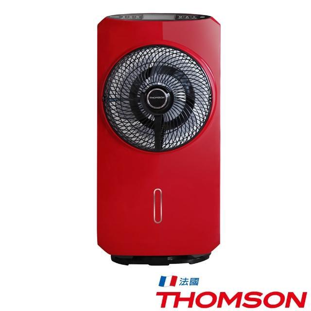 【THOMSON】微電腦液晶觸控DC霧化扇(TM-SAF09N)