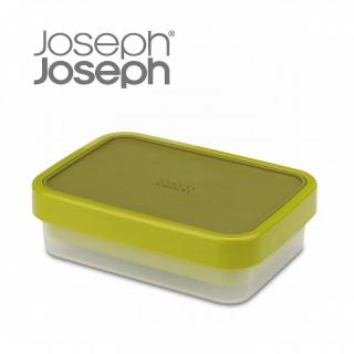 【Joseph Joseph英國創意餐廚】翻轉午餐盒(綠-81031)