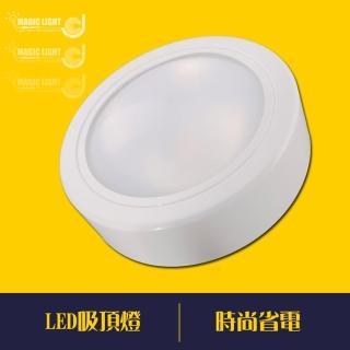 【光的魔法師 Magic Light】LED薄型吸頂燈