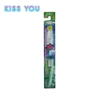 【KISS YOU】負離子牙刷補充包-極細型(H31)